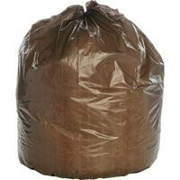 8105-01-183-9769 Heavy Duty Plastic Trash Bag