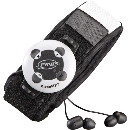 FINIS XtreaMP3 Waterproof MP3 Player