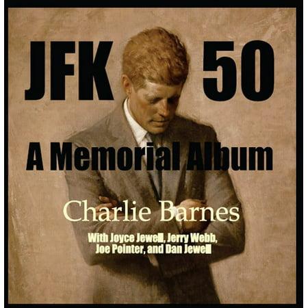JFK 50: A Memorial Album - Dead Kennedys Halloween Album