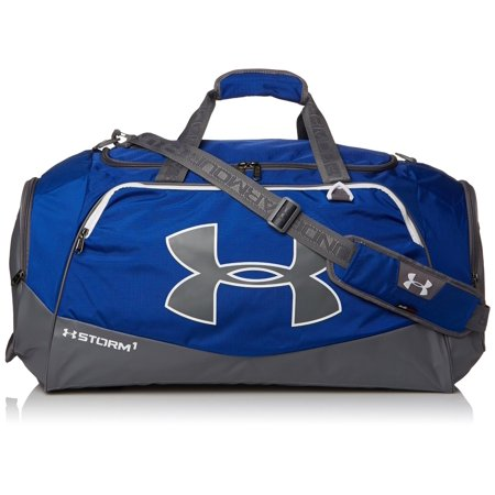 0e9c3b1ea6 Under Armour Storm Undeniable II Duffle Bag - Walmart.com