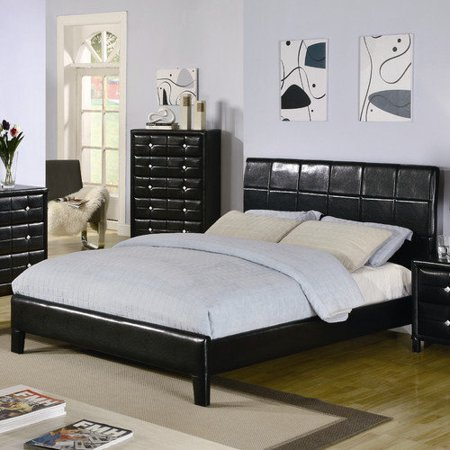 Wildon Home Clint Queen Panel Bedroom Collection