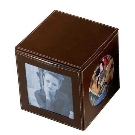 The Memory Cube Picture Frame](Photo Cubes)