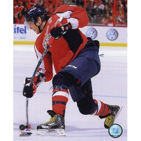 Photofile PFSAANA21201 Alex Ovechkin 2010-11 Action Sports photo - 8 x 10 - image 1 de 1