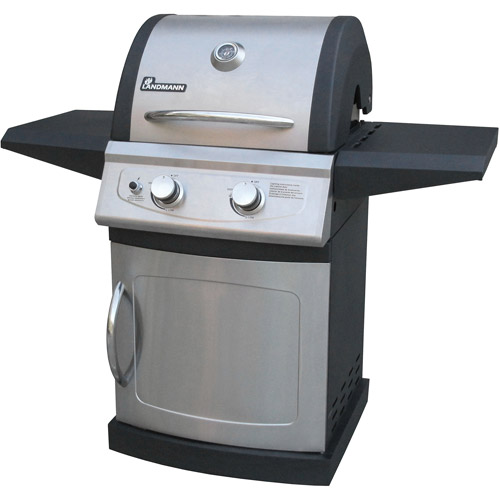 Landmann Falcon LP 2-Burner Gas Grill