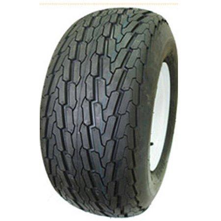 Hi Run  Trailer 20 5X8 00 10 10    Trailer Tire  Tire Only