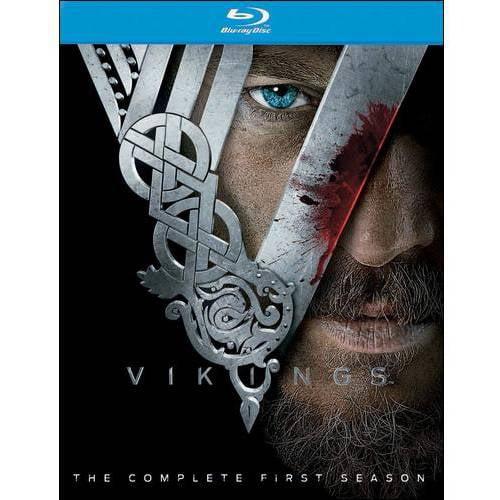 Vikings: The Complete First Season (Blu-ray)