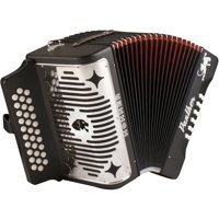 Panther Accordion