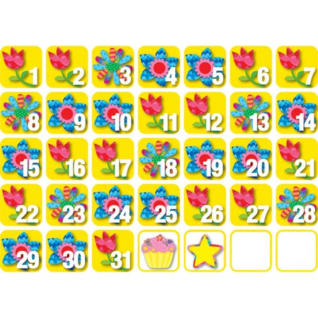 ctp6905 may poppin patterns seasonal calendar days by creative