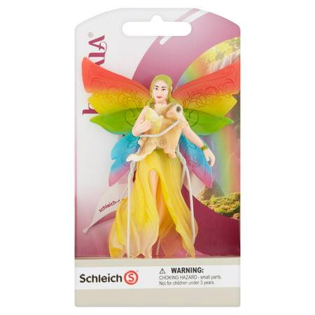 Schleich Bayala Meena Fairy Elf - Toy Elf