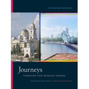 Journeys through the Russian Empire : The Photographic Legacy of Sergey Prokudin-Gorsky