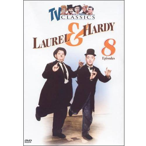 Laurel And Hardy, Volume 1
