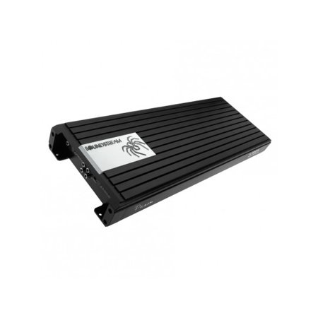 Soundstream PA1.5000D 5000W Max (2500W RMS) Picasso Series Class D Monoblock 1