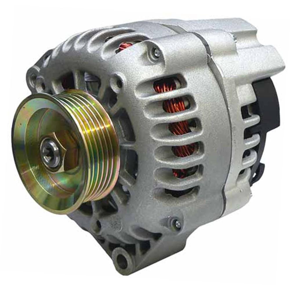 New Alternator CHEVROLET S10 PICKUP 2.2L L4 1998 1999 2000 2001 2002 2003