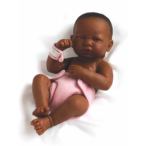 "La Newborn 15"" All-Vinyl Life-Like ""First Day"" Baby Doll ..."