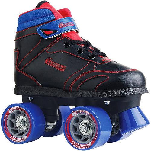 Chicago Boys' Sidewalk Skate