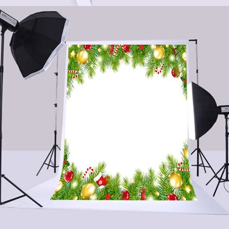 70s Backdrop (MOHome Polyster 5x7ft Christmas backdrops Theme background for children's photography studio photography christmas)