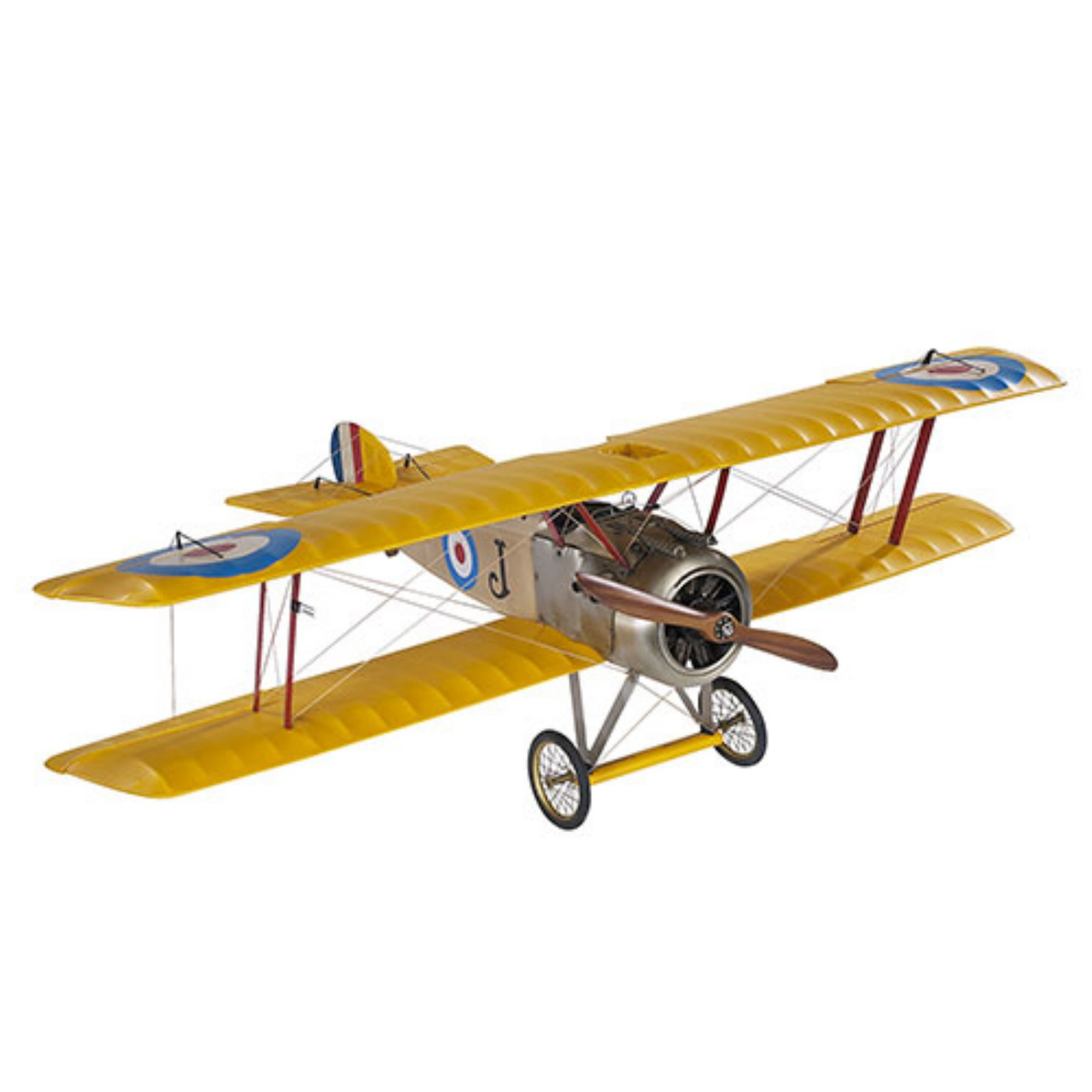 Authentic Models Sopwith Camel Model Airplane Medium by Authentic Models