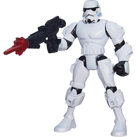 Star Wars Hero Mashers Episode VI Stormtrooper - Stormtrooper Marshmallows
