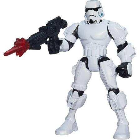 Star Wars Hero Mashers Episode VI Stormtrooper](Stormtrooper Marshmallow)