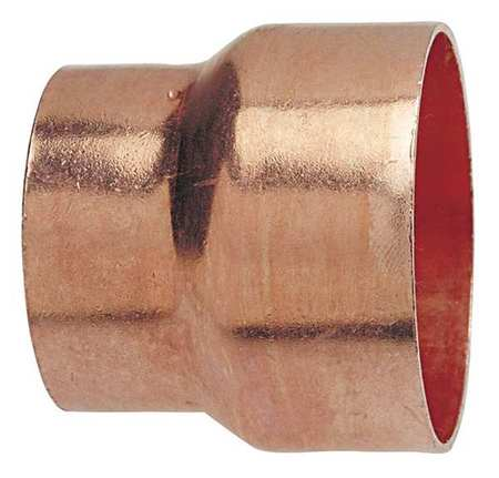 NIBCO Reducing Bushing,2 x 1-1/2 In,5 psi 9012 2X11/2