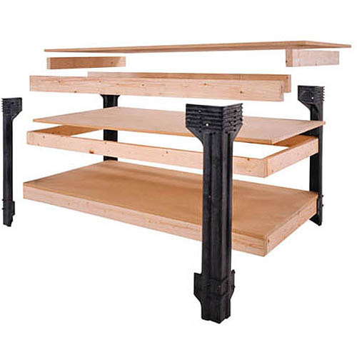 2x4 Basics Workbench Kit