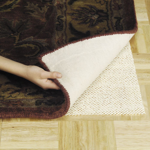 Rug Saver Rug Pad, Various Sizes by