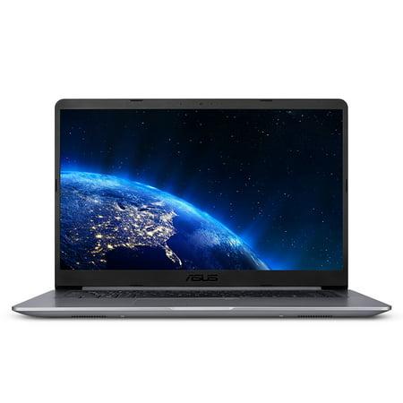 ASUS VivoBook F510UA Thin Lightweight FHD WideView Laptop Notebook Fingerprint i5 8GB 128GB SSD 1TB
