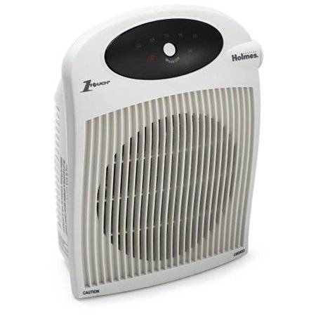 Holmes Bathroom Heater W/Electronic Thermostat - Walmart.com