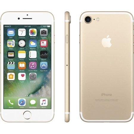 Apple iPhone 7 (A1778, 128GB) - Open Box - Gold - image 2 de 4