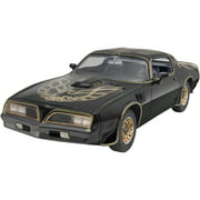 Plastic Model Kit-'77 Smokey And The Bandit Firebird 1:25