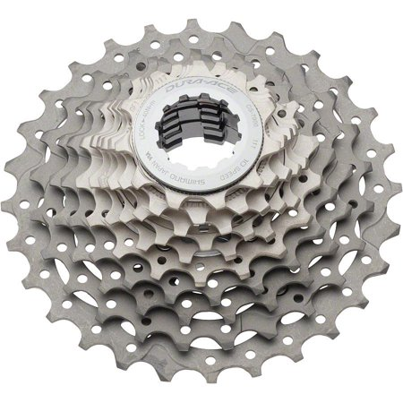 Shimano Dura-Ace 7900 10-Speed 11-25t Cassette Dura Ace 10 Speed Cassette