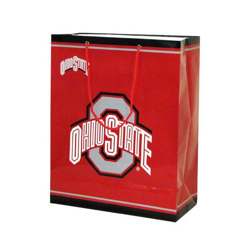 NCAA - Ohio State Buckeyes Large Gift Bag