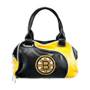 Boston Bruins Perf-ect Bowler Purse