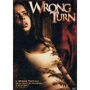 Wrong Turn (DVD)