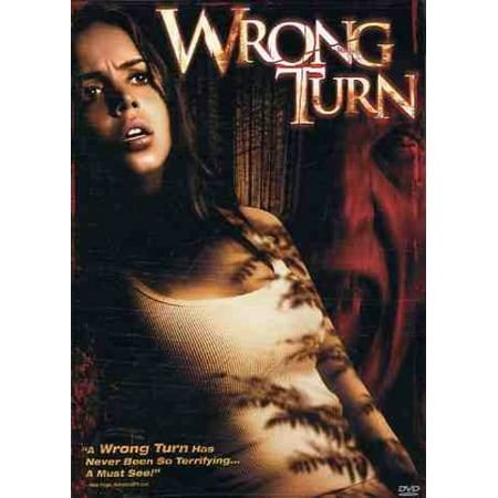 Wrong Turn (DVD)
