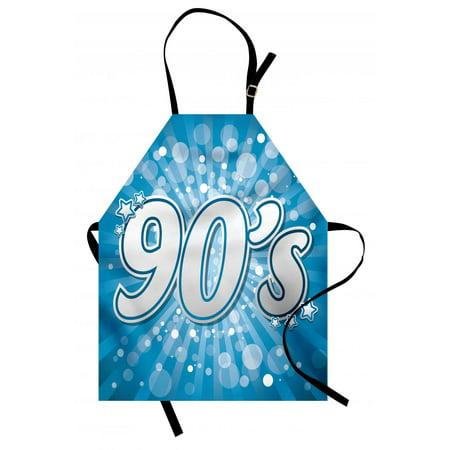 90s Apron