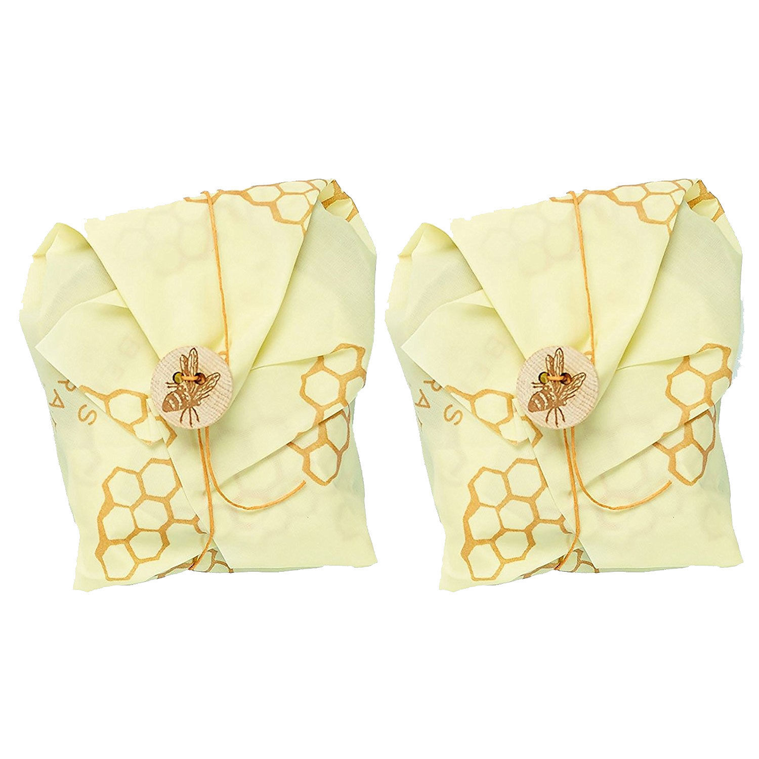 Bee's Wrap Sustainable Reusable Single Sandwich Wrap by Bee's Wrap