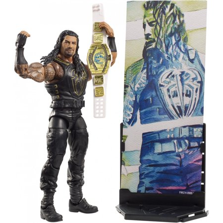 Roman Reigns Kids (WWE Elite Collection Series # 62 Roman)