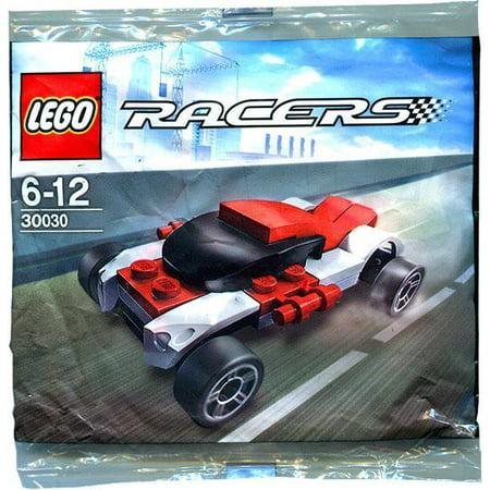 Racers Rally Raider Mini Set LEGO 30030 [Bagged]