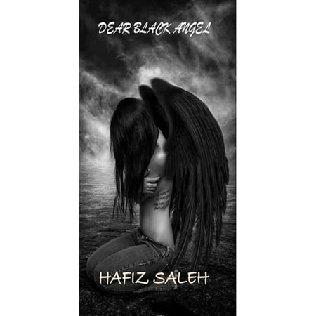 Dear Black Angel - eBook