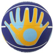 Baden SkilCoach Shooter's Rubber Basketball Size 5 by Baden