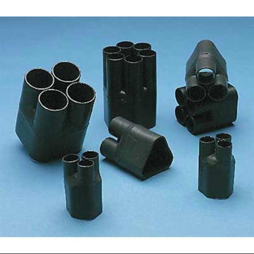 3M HDBB-415-1-250 HeatShrink Cable Breakout Boot