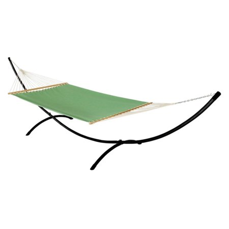 Phat Tommy Sunbrella Hammock and Black Stand Set