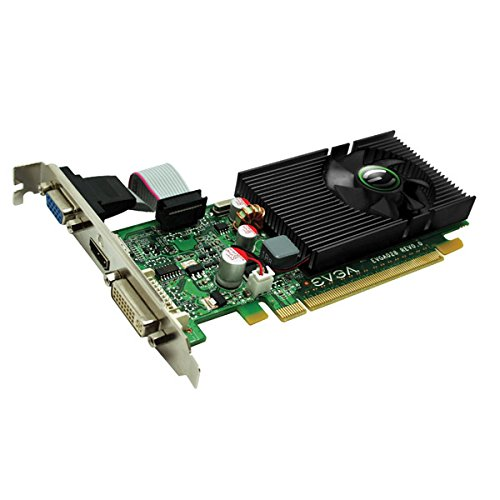 EVGA 512 P3 1210 LR EVGA 512-P3-1210-LR GeForce 210 Video...