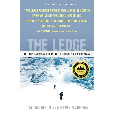 The Ledge : An Inspirational Story of Friendship and
