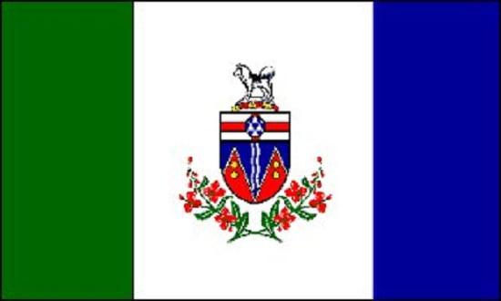 3x5 Gibraltar Flag British Territory Banner Pennant New Indoor Outdoor
