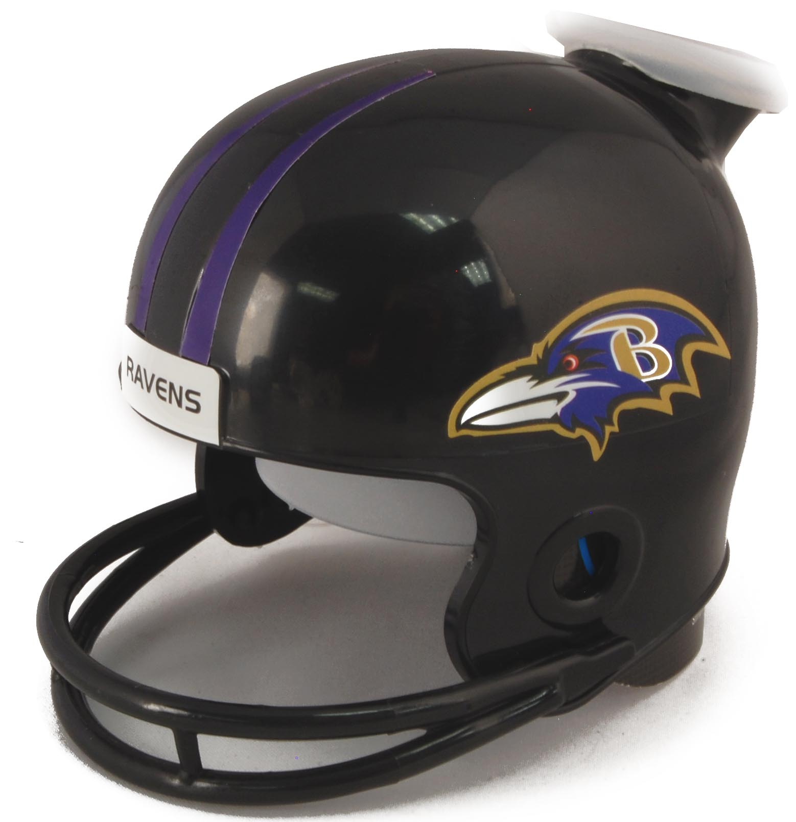 Beverage Fan Can Beverage Topper: Baltimore Ravens by Pangea Brands