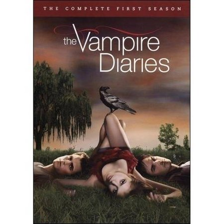 The Vampire Diaries  The Complete First Season