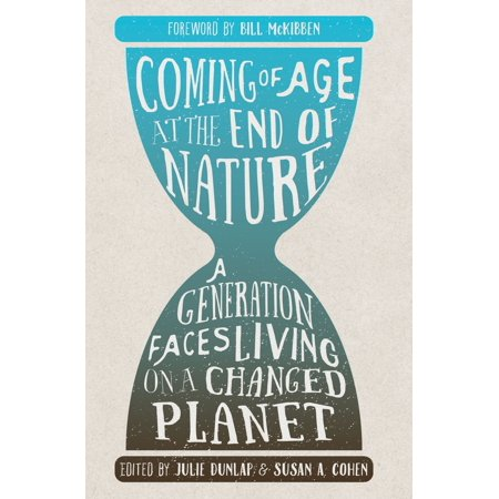 Coming of Age at the End of Nature - eBook
