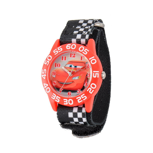 Timex Men's Camper Expedition Nylon Strap Watch